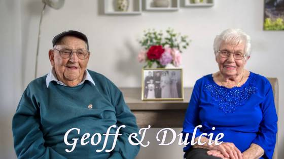 Geoff & Dulcie Long Version Video
