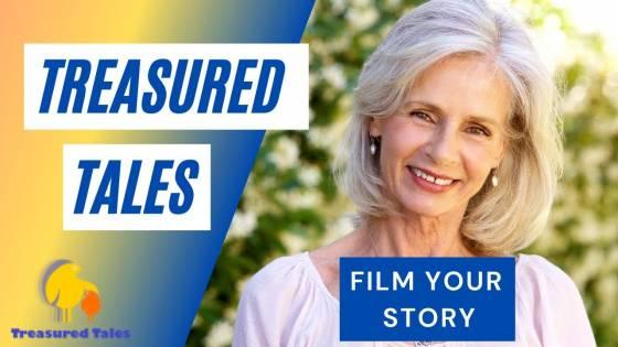 Treasured Tales video